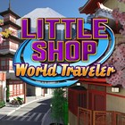 Little Shop - World Traveler game