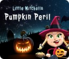 Little Witchella: Pumpkin Peril game