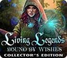 Living Legends: Bound by Wishes Collector's Edition game