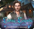Living Legends: The Crystal Tear Collector's Edition game