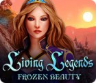 Living Legends: Frozen Beauty game