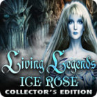 Living Legends: Ice Rose Collector's Edition game