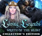 Living Legends - Wrath of the Beast Collector's Edition game
