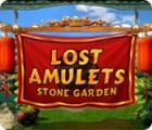 Lost Amulets: Stone Garden game