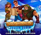 Lost Artifacts: Frozen Queen Collector's Edition game