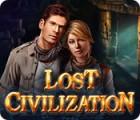 Lost Civilization game