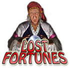Lost Fortunes game