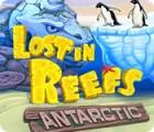 Lost in Reefs: Antarctic game