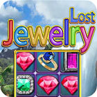 Lost Jewerly game