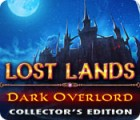 Lost Lands: Dark Overlord Collector's Edition game