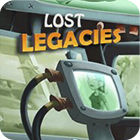 Lost Legacies game