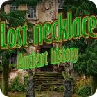 Lost Necklace: Ancient History game
