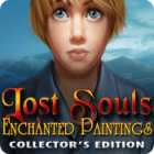 Lost Souls: Enchanted Paintings Collector's Edition game