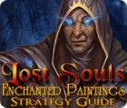 Lost Souls: Enchanted Paintings Strategy Guide game