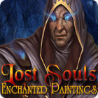 Lost Souls: Enchanted Paintings game