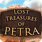 Lost Treasures Of Petra game