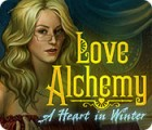 Love Alchemy: A Heart In Winter game