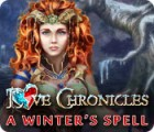 Love Chronicles: A Winter's Spell game