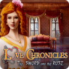Love Chronicles: The Sword and The Rose game