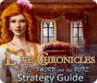 Love Chronicles: The Sword and the Rose Strategy Guide game