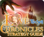 Love Chronicles: The Spell Strategy Guide game