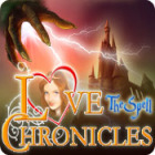 Love Chronicles: The Spell game