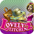 Lovely Kitchen 2 game
