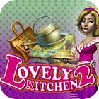 Lovely Kitchen 2 game