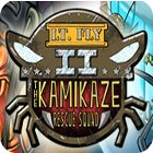 Lt. Fly II - The Kamikaze Rescue Squad game