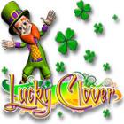 Lucky Clover game