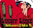 Lucky Luke: Shoot & Hit game