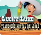Lucky Luke: Transcontinental Railroad game