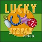 Lucky Streak Poker game