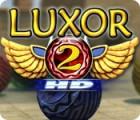 Luxor 2 HD game
