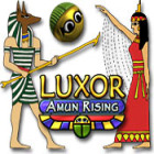 Luxor: Amun Rising game