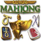Luxor Mah Jong game