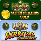 Luxor game