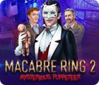 Macabre Ring 2: Mysterious Puppeteer game