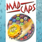 Mad Caps game