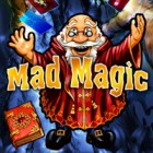 Mad Magic game