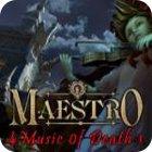 Maestro: Music of Death game