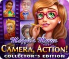 Maggie's Movies: Camera, Action! Collector's Edition game