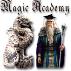 Magic Academy game