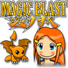 Magic Blast game