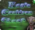 Magic Cauldron Chaos game