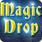 Magic Drop game