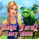 Magic Farm 2: Fairy Lands game