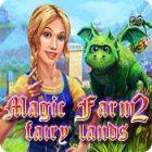 Magic Farm 2: Fairy Lands game