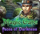 Magic Gate: Faces of Darkness game