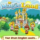 Magic Land game